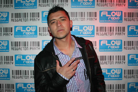 DJ MIGUE (Web Master)