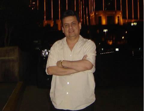 J Fernando Quintero